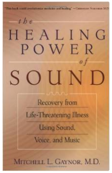 SINGING BOWLS & THE CHAKRA CONNECTION -